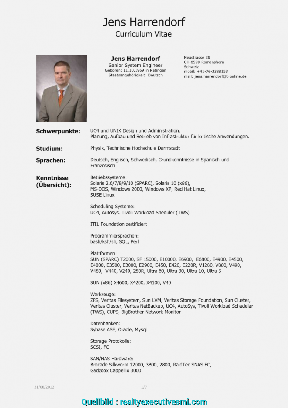 Frisch The Miracle Of Us Style, Invoice, Resume Template Ideas, American Style Cv