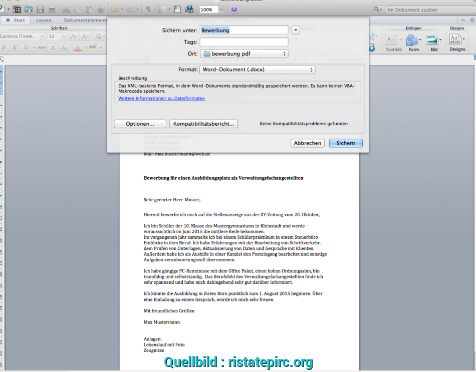 Gut 68 Undergraduate Bewerbung, Email To Success, Bewerbung, Email Welches Format