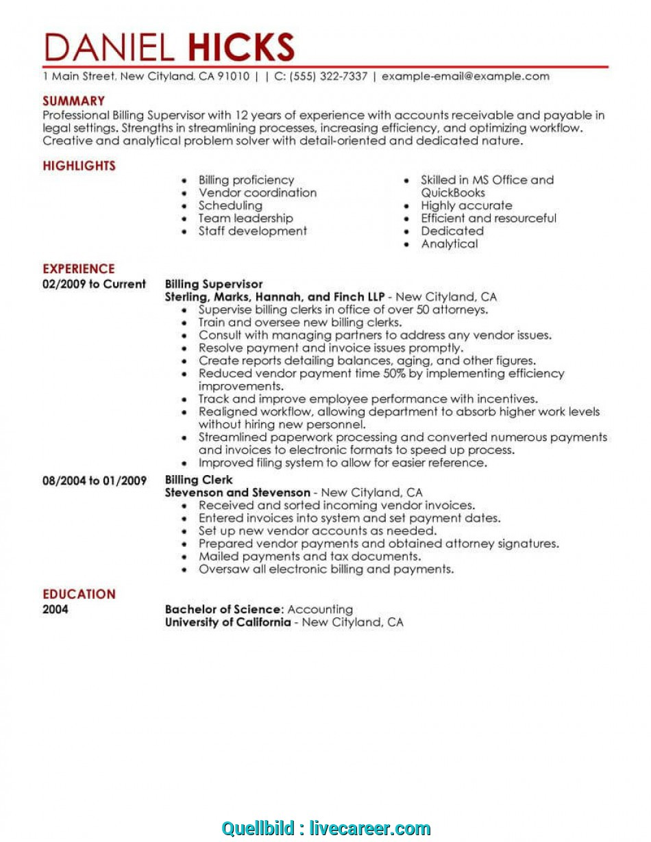 Neueste 13 Amazing, Resume Examples, LiveCareer, Cv In English, Student