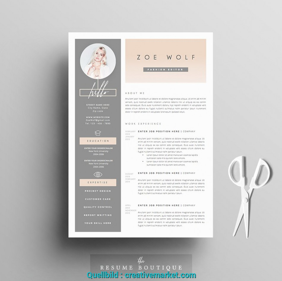Prime 50 Creative Resume Templates, Won'T Believe, Microsoft Word, Cv Template Creative
