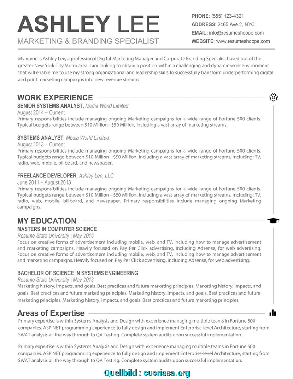 Wertvoll Word Resume Templates Template Music Industry Free Cv