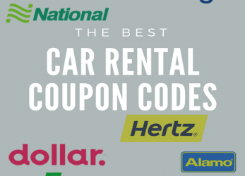 Trending The Definitive List Of, Rental Coupon Codes, In, Spot To Help, Find, American Cv Promo Code