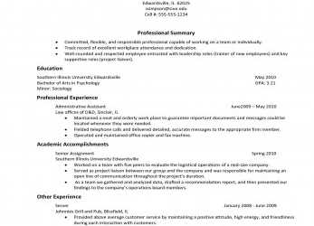 Neu American Style Resume Sample, American Cv Structure