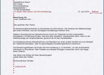Experte 20+, Brief Word, Sscc-Ithaca, Anschreiben Brief Word