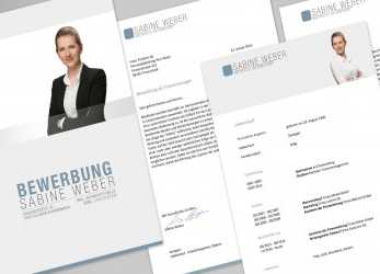 Original 14+ Bewerbung Layout Deckblatt Parenthetical Note, Bewerbung Layout Word 2007