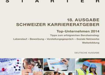 Experte Career Starter 2014, Bosch Automotive Steering Initiativbewerbung