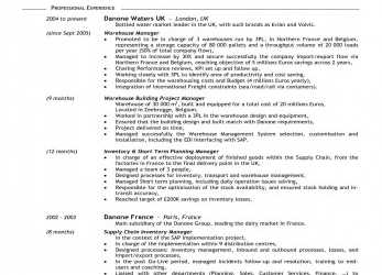 Akzeptabel Resume Examples, 50 Year Olds #Examples #Resume #Resumeexamples, Curriculum Vitae 50