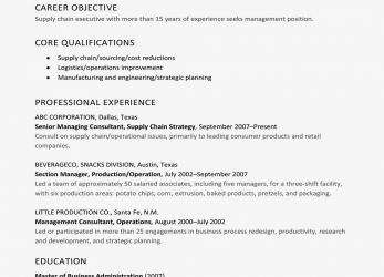 Neu The Difference Between A Resume, A Curriculum Vitae, Curriculum Vitae Bedeutung