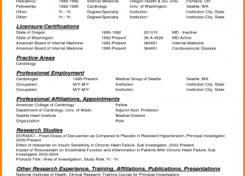 Experte Curriculum Vitae, Doctors Sample.Fresh-Ideas-Physician-Curriculum-Vitae -Template-Creative-Medical-Templates-Resume-6A.Png, Curriculum Vitae English Medical Doctor