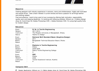 Prime Cv Sample English.English-Resume-Format-Beautiful-Curriculum-Vitae-Example -Pdf-Template-791×1024.Png, Curriculum Vitae Example In English