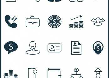 Liebling Resources Icons, With Curriculum Vitae, Curriculum Vitae Icons