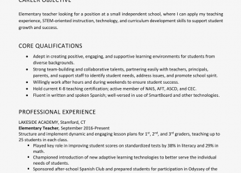 Großartig Resume Objective Examples, Writing Tips, Curriculum Vitae, Objective Sample