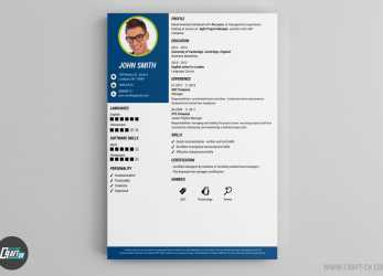Ausgezeichnet CV Maker, Professional CV Examples, Online CV Builder, CraftCv, Curriculum Vitae Online On English