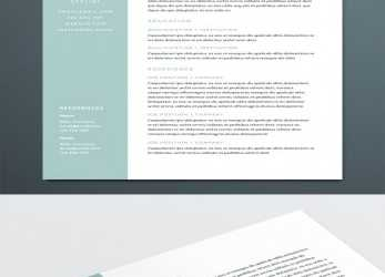 Liebling ... Free Modern Resume Template, Indesign, Free Indesign Templates, Cv Vorlage Indesign