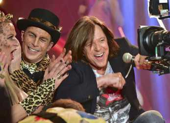 Experte Zum Download Foto: Jürgen Drews,