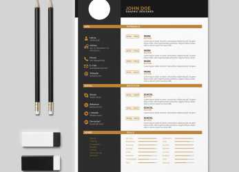 Prämie Free Cv (Resume) İndesign +, Template On Behance, Lebenslauf Layout Pdf