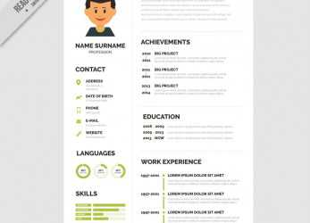 Detail 002 Template Ideas Cv Templates Free Download Word, Unlimited Regarding Resume Superb, Lebenslauf Layout Word Download
