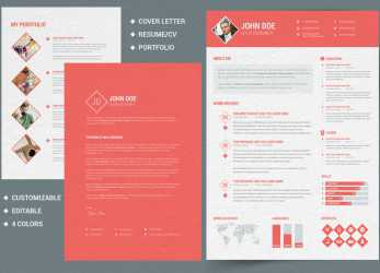 Detail 70 Well-Designed Resume Examples, Your Inspiration, Lebenslauf Portfolio Design