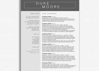 Vorhanden Indesign Lebenslauf Vorlage Luxus Indesign Resume Template, Resume Indesign Template, Lebenslauf Vorlage Indesign
