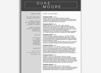 Prime 016 Resume Template Free Word Elegant Lebenslauf Vorlage Gratis Of Templates Download, Microsoft Office Word Lebenslauf Vorlage