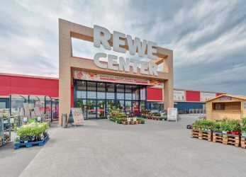 Gut REWE Center Egelsbach Kurt-Schumacher-Ring 4, Rewe Center Egelsbach Bewerbung