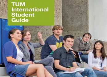 Liebling International Student Guide By, Student Support, Issuu, Tum München Bewerbung Login