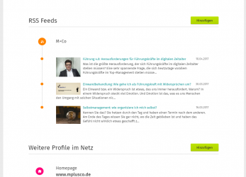 Positiv 9 Tipps Für, Überzeugendes Xing Profil, Profile, Xing Profil In Bewerbung