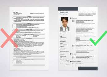 Kostbar CV, Resume: Difference, Definitions & When To, Which (Samples), American Resume Vs British Cv