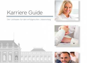 Experte Karriere Guide 2016 By Carla Career, Issuu, Career Center, Graz Lebenslauf
