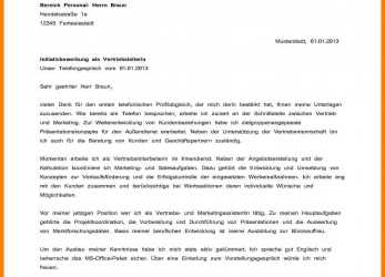 Beste 8+ Richtige Bewerbung, Cant Wait Productions, Initiativbewerbung Anrufen Oder Email